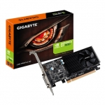 Gigabyte GT1030 2GB Low Profile Video Card - DVI-D HDMI