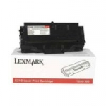 Lexmark 10S0063 Black Toner Cartridge for Lexmark E210