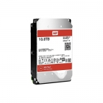 Western Digital Red 10TB 5400rpm 128MB Cache 3.5 Inch SATA3 NAS Hard Drive