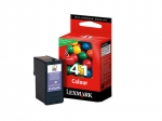 Lexmark #41 Tri-colour 18Y0141A Ink Cartridge