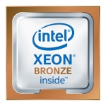 Intel Xeon Bronze 3.0GHz 11MB Cache Octa-Core LGA3647 Processor