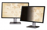 3M PF190C4B 5:4 Monitor Privacy Screen Filter for 19 Inch Display