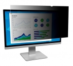 3M PF315W9B 16:9 Monitor Privacy Screen Filter for 31.5 Inch Widescreen Display