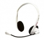 Verbatim Multimedia Headset with Microphone