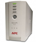 APC Back-UPS CS 500VA/300W 4 x Outlets Standby Tower UPS