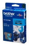 Brother LC38C Cyan Ink Cartridge
