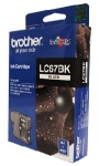 Brother LC67BK Black Ink Cartridge