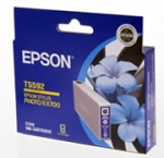 Epson T5592 Cyan Ink Cartridge for Epson RX700