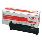 Oki C35BDRUM Black Imaging Drum for Oki C3530MFP