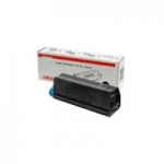Oki C55BTONE Black Toner Cartridge