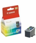 Canon CL-41 Tri-Colour Ink Cartridge