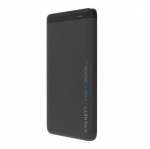 Cygnett ChargeUp Pro 20000mAh USB-C Power Bank - Black