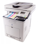 Canon imageCLASS MF9220CDN Colour Laser Network Duplex Multifunction Printer