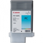 Canon PFI-105PC Photo Cyan Ink Cartridge