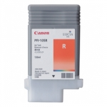Canon PFI-105R Red Ink Cartridge