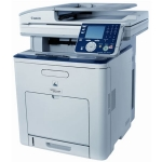 Canon MF8450C Colour Laser Multifunction Printer
