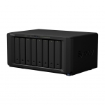 Synology DiskStation DS1821+ 8 Bay 4GB RAM Disskless Tower NAS