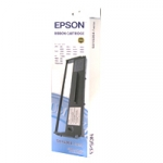 Epson S015336 Black Ribbon Cartridge for Epson LQ-2090