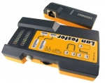 Dynamix RJ-11/RJ-45 Link Tester for UTP, STP and Modular cables