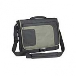Lenovo Messenger Carrying Case (Green and Black)