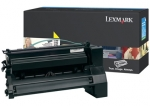 Lexmark C780H1YG Yellow High Yield Toner Cartridge