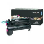 Lexmark X792X1MG Magenta Toner Cartridge