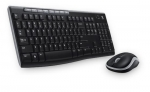 Logitech Wireless Combo MK270r Keyboard & Mouse