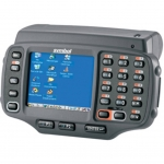 Zebra WT4090 NO-Touch 2 Colour Keypad Standard Battery Wearable Terminal With Windows CE 5.0