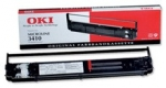 Oki 4410RIB Black Ribbon for ML4410 Printer