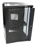 Dynamix 18RU Wall Mount Cabinet 450mm Deep (600x450x901mm)