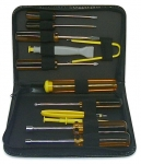 Manhattan Computer Tool Kit - 11 Piece