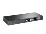 TP-Link TL-SF1024 24 Port Rack Mountable 10/100 Switch