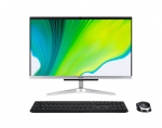 Acer Aspire C24-963  i5-1035G1 3.6GHz 8GB RAM 256GB SSD NVME Wireless All-In-One Desktop with Windows 10 Home