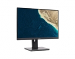 Acer B277 27 Inch 1920x1080 Full HD 4ms 75Hz 250nit IPS Monitor with Speakers - HDMI, DisplayPort, VGA + Go in the draw to WIN $1,000 Elive Voucher