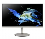 Acer CB272 27 Inch 1920x1080 Full HD 1ms 75Hz 250nit IPS Monitor with Speakers - HDMI, DisplayPort