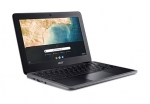 Acer C733 Chromebook 11.6 Inch Celeron N4020 2.80GHz 4GB RAM 32GB SSD Laptop with Chrome OS
