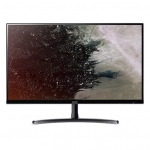 Acer ED272A 27 Inch 1920 x 1080 FHD 4ms IPS Monitor - VGA HDMI