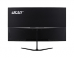 Acer ED320QR S 31.5 Inch 1920 x 1080 1ms 300nit VA Gaming Curved Monitor with Frameless Bezel - DisplayPort