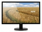 Acer K242HL 24 Inch Full HD 1920 x 1080 2ms 250nit VA Monitor - VGA HDMI