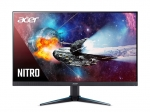 Acer Nitro VG280K 28 Inch 3840 x 2160 1ms 300nit IPS Monitor with Built-In Speakers - DisplayPort, HDMI
