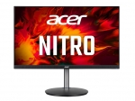 Acer Nitro XF243Y 23.8 Inch 1920 x 1080 2ms 250nit IPS Monitor with Built-In Speakers - DisplayPort, HDMI