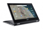 Acer R752T Chromebook Spin 511 11.6 Inch Celeron N4120 2.6GHz 4GB RAM 32GB SSD Touchcreen Laptop with Chrome OS