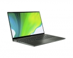 Acer Swift 5 SF514-55T-72GC 14 Inch i7-1165G7 4.7GHz 16GB RAM 512GB SSD Touchscreen Laptop with Windows 10 Home