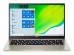 Acer Swift 1 SF114-34 14 Inch Intel Celeron N4500 2.8GHz 4GB RAM 64GB SSD Laptop with Windows 10 Home + Go in the draw to WIN $1,000 Elive Voucher