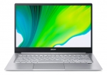 Acer Swift 3 SF314-43-R73Q 14 Inch Ryzen 5 5500U 4.0GHz 8GB RAM 512GB SSD Laptop with Windows 10 Home + Go in the draw to WIN $1,000 Elive Voucher
