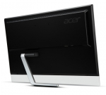 Acer T232HL 23 Inch 1920 x 1080 4ms IPS LCD Touchscreen Monitor with Speakers and USB Hub - VGA DVI HDMI