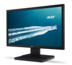 Acer V246HL 24 Inch 1920 x 1080 5ms LED Monitor with Speakers - VGA HDMI Display Port
