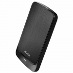 ADATA DashDrive HV320 2TB USB 3.2 External Hard Drive - Black