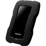 ADATA HD330 2TB Rugged Portable Hard Drive - Black
