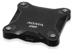 ADATA SD600Q 240GB USB 3.1 Portable External Solid State Drive - Black